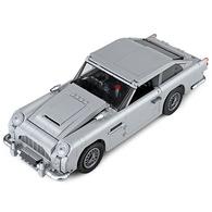 Aston Martin DB5 James Bond - Creator - Other Collections
