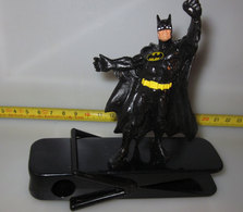 BATMAN DC COMICS 1989 GERMANY BULLY CON MOLLETTONE - Batman