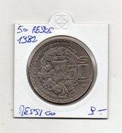 Messico - 1982 - 50 Pesos - Vedi Foto - (MW1402) - Messico