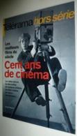 Carte Postale - Télérama Hors Série (couvertures Du Magazine) Buster Keaton - Cent Ans De Cinéma - Publicité