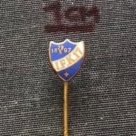 Badge Pin ZN007052 - Football (Soccer / Calcio) Sweden Idrottsföreningen Kamraterna Norrköping IFK - Football