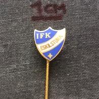 Badge Pin ZN007057 - Football (Soccer / Calcio) Sweden Idrottsföreningen Kamraterna Eskilstuna IFK - Football