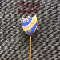 Badge Pin ZN007058 - Football (Soccer / Calcio) Sweden Idrottsföreningen Kamraterna Härnösands (Harnosands) IFK - Football