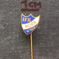 Badge Pin ZN007063 - Football (Soccer / Calcio) Sweden Idrottsföreningen Kamraterna Mora IFK - Football