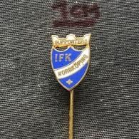 Badge Pin ZN007066 - Football (Soccer / Calcio) Sweden Idrottsföreningen Kamraterna Norrköping IFK - Football