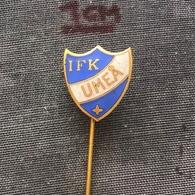 Badge Pin ZN007072 - Football (Soccer / Calcio) Sweden Idrottsföreningen Kamraterna Umeå (Umea) IFK - Football