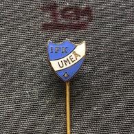 Badge Pin ZN007073 - Football (Soccer / Calcio) Sweden Idrottsföreningen Kamraterna Umeå (Umea) IFK - Football