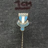 Badge Pin ZN007082 - Football (Soccer / Calcio) Sweden Malmö (Malmo) Fotbollförening MFF - Football