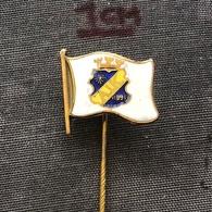 Badge Pin ZN007087 - Football (Soccer / Calcio) Sweden Allmänna Idrottsklubben AIK - Football