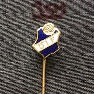Badge Pin ZN007092 - Football (Soccer / Calcio) Sweden Östers Idrottsförening ÖIF - Football