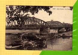 CPA HUE   INDO CHINE Le Pont - Viêt-Nam
