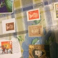 ARGENTINA SOVRASTAMPA MRC - Stamps