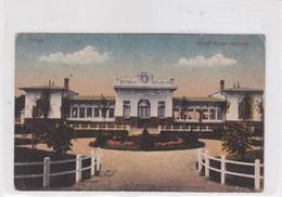 STOFOK. GOZHAJO ALLOMAS VAROTERME. DIVALD ES MONOSTORY. CIRCA 1900's- BLEUP - Hongarije