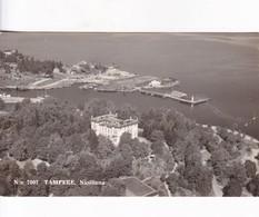 TAMPERE. NASILINNA. SUOMI FINLAND. CIRCULE TO KOKKOLA CIRCA 1958- BLEUP - Finland
