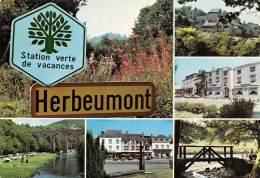 CPM - HERBEUMONT-sur-SEMOIS - Herbeumont