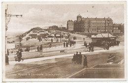 Savoy Hydro & Gardens, Blackpool - Blackpool
