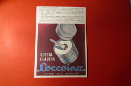 CARTOLINA COCCOINA  LA LOTTERIA DI CAPODANNO  -   E  901 - Commercio