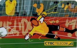 TARJETA TELEFONICA DE BRASIL (FUTBOL, CAMISA 12 - 12/16, 05/2002). (427) - Brazil
