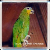 "Park Of Living Nature ""Dodo"" Anapa (RU) - Amazon - Animals & Fauna"