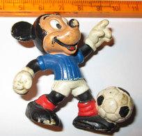 TOPOLINO CALCIATORE Bully Walt Disney Productions Germany - Disney