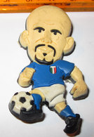 MAGNETE IP 2002 ITALIA AZZURRI DI BIAGIO - Sports