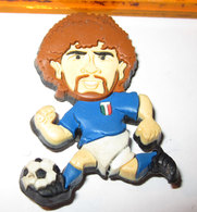 IP 2002 ITALIA AZZURRI TOMMASI MAGNETE CALAMITA - Sport