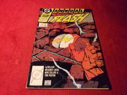FLASH    No 2 1988 - DC