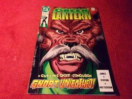 GREEN  LANTERN   No  12 MAY 91 - DC