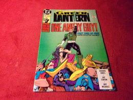GREEN  LANTERN   No  18 NOV 91 - DC
