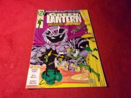 GREEN  LANTERN   No 35 JAN 93 - DC