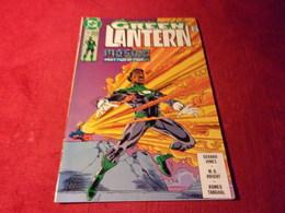 GREEN  LANTERN   No 15 AUG 91 - DC