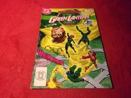 GREEN  LANTERN   No 221 FEB 88 - DC