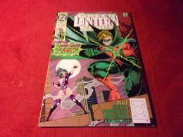 GREEN  LANTERN   No 6 AUTUMN  93 - DC