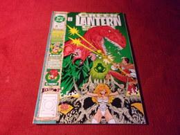 GREEN  LANTERN   No 4 SPRING 93 - DC