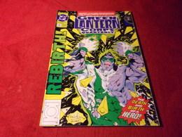 GREEN  LANTERN   No 5 SUMMER 93 - DC