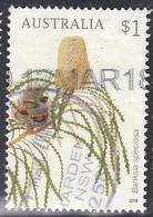 2018. AUSTRALIAN DECIMAL. Banksias. $1. Banksia Grossa. FU.. - 2010-... Elizabeth II