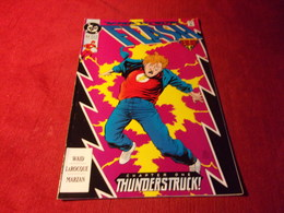 FLASH    No 62 EARLY92 - DC