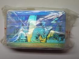 "20er Pack Comic-Kunst Telefonkarten 1994 ""Fulgor Die Stahlstadt"" Hologramm (RH7 - Comics"