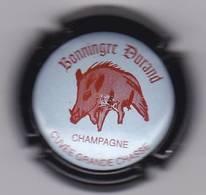BONNINGRE DURAND N°16 - Champagne
