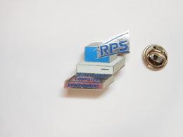 Beau Pin's En EGF , Informatique , RPS , Professional Computer Environnement - Computers