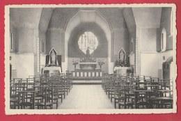 Aulnois-Quèvy - Sanctuaire N-D De Lourdes ( Voir Verso ) - Quévy