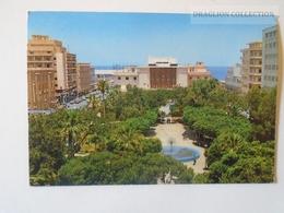 D160826 Lybia  Benghazi - Public Park - Libya