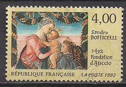 Frankreich  (1992)  Mi.Nr.  2898  Gest. / Used  (7bc13) - Frankreich
