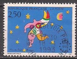 Frankreich  (1992)  Mi.Nr.  2924  Gest. / Used  (7bc15) - Frankreich