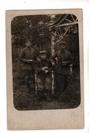 Nr.+  1058,  FOTO-AK, WK I, Feldpost, Jablonna - Weltkrieg 1914-18