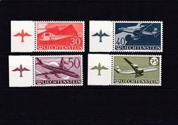 Liechtenstein, Nr. 257/66** (T 7751) - Liechtenstein