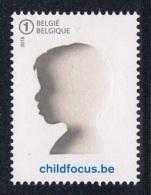 2.- BELGIUM 2018 CHILD FOCUS - Enfance & Jeunesse