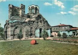 D1395 Nessebre - Bulgaria