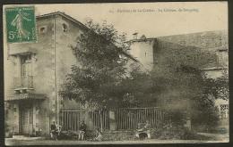 Deux Sèvres-Environs De La Crèche-Le Château De Bougoing - France
