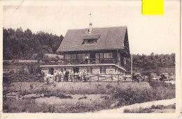 Tag-  67 Bas Rhin  Cpa  COL De STEIGE - Frankreich